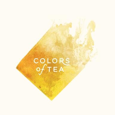 Colors of tea